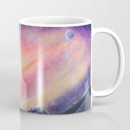 Lila-cosmic play Coffee Mug