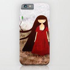 Branch Hair iPhone 6s Slim Case