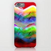 Ocean-Race  no11 Slim Case iPhone 6s