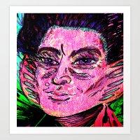 Weyoun Art Print