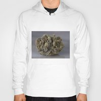 medical Hoodies featuring Bordello Medicinal Medical Marijuana by BudProducts.us