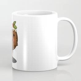 Just Pudding it Out There - Merry Christmas Coffee Mug