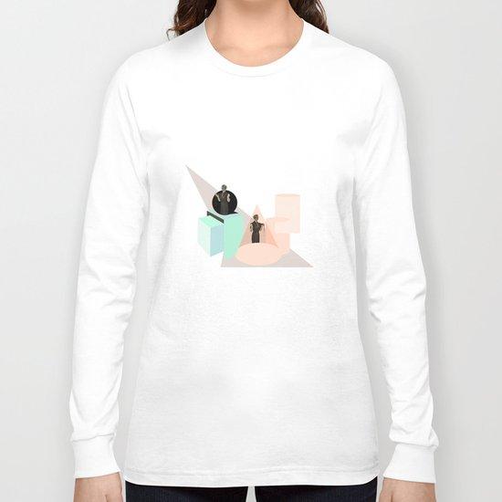 Not Constant Long Sleeve T-shirt
