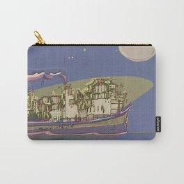 Ocean Cruiser Carry-All Pouch