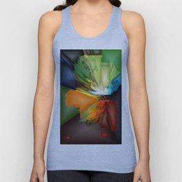Spirit or Design Unisex Tank Top