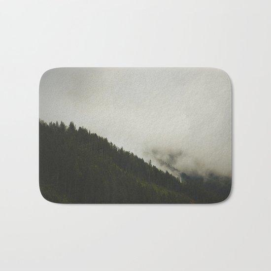 Evergreen Mist Bath Mat