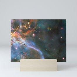 Space 02 Mini Art Print
