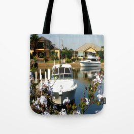 For the Rich & Famous - Paynesville Tote Bag