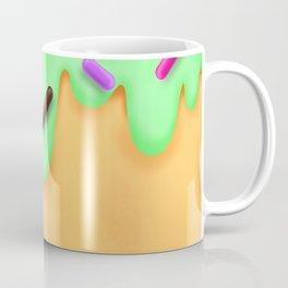 Sweet Cake Mint Coffee Mug