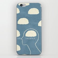 daydreamer iPhone & iPod Skin