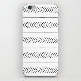 Tribal 02 iPhone Skin