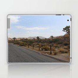 Desert Road Laptop & iPad Skin
