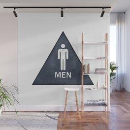 Men Wall Mural