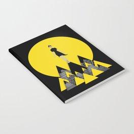 Mountain Pose Notebook