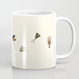 Summer kitchen Coffee Mug