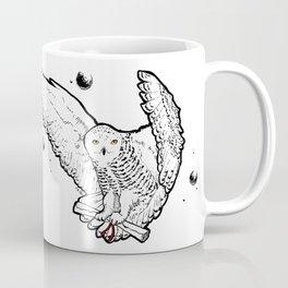 Oceanborn Tribute Coffee Mug
