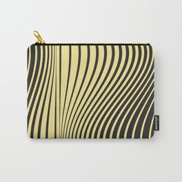 Animal print geometric lover Carry-All Pouch