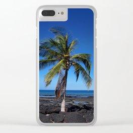 Diversity Clear iPhone Case