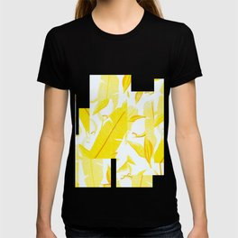 Yellowish T-shirt