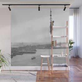 Sydney Harbour Bridge Wall Mural