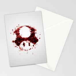 Graphic Nostalgia Stationery Cards