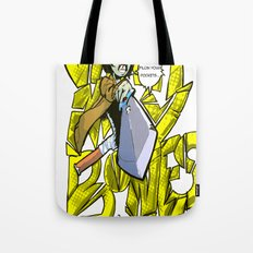 Spooks  Tote Bag