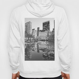 Meet you at the Oak Room - N.Y.C. Hoody