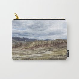 Heaven at Painted Hills Carry-All Pouch