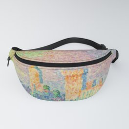 The Papal Palace, Avignon Fanny Pack