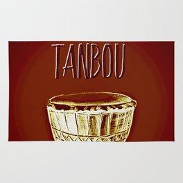 Tanbou Rug