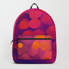 Mulberry Microcosm Backpack