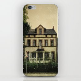 A Hollow Home iPhone Skin