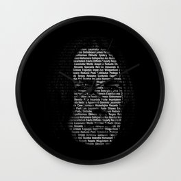 Spells: The always good one Wall Clock