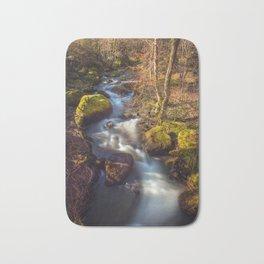 Becky Falls, Dartmoor Bath Mat
