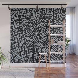 Boneyard Wall Mural
