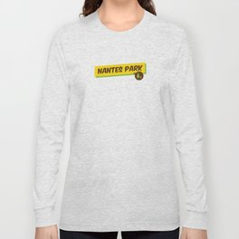 Nantes Park Long Sleeve T-shirt