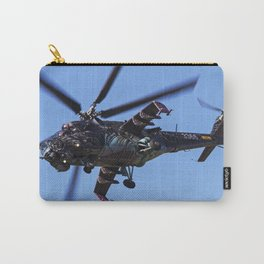 Mi-24 Helicopter Gunship Carry-All Pouch