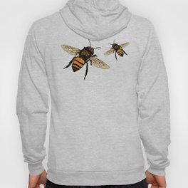 Just Bees! Hoody