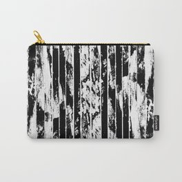 Dark Dripping Carry-All Pouch