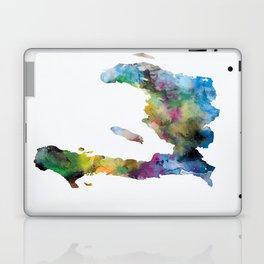 Haiti Laptop & iPad Skin