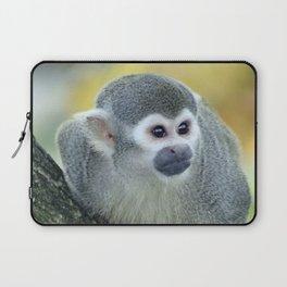 Monkey 004 Laptop Sleeve