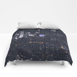 Toronto Canada Comforters