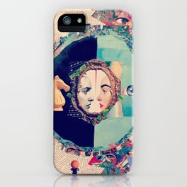 Other Half iPhone Case