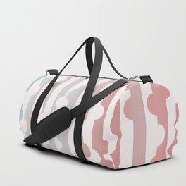 Retrometry IX Duffle Bag