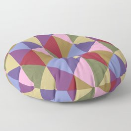 Polly Gone Floor Pillow
