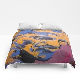 Gandhi Comforters