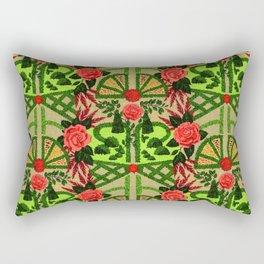 ENGLISH GARDEN Rectangular Pillow