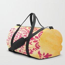 Color Rhapsody 01 Duffle Bag