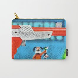 Duck Hunt Carry-All Pouch