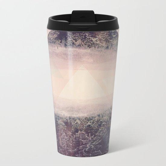 Pariah Metal Travel Mug